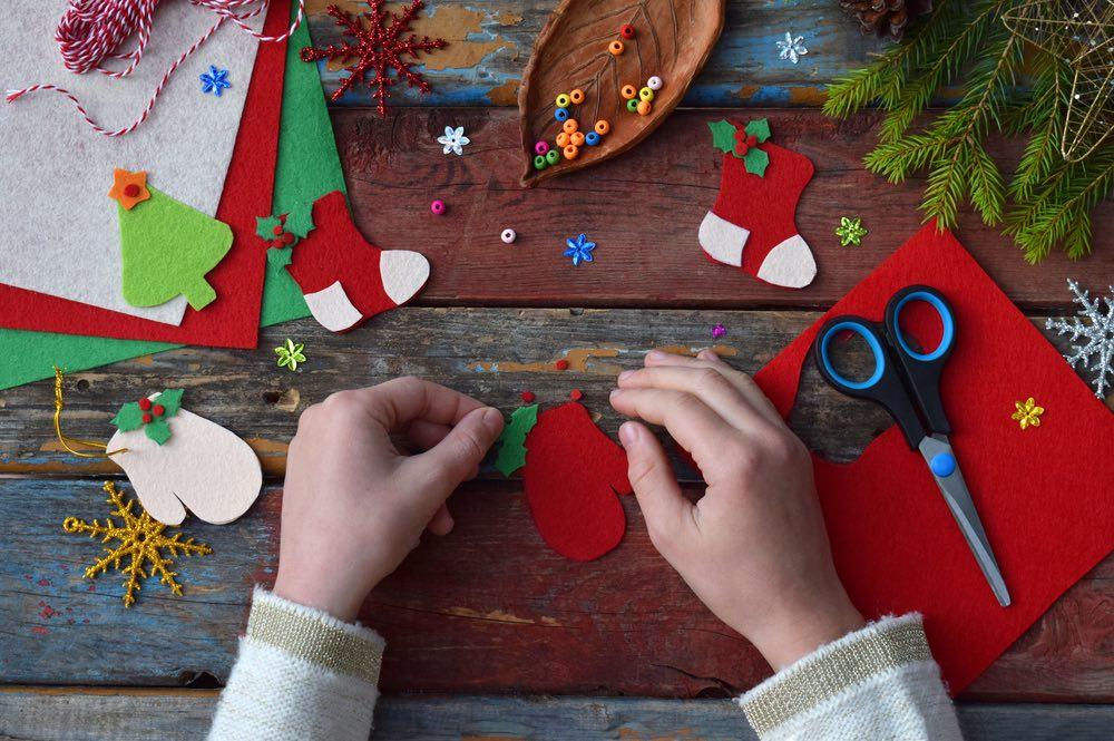 25 novembre 2018 - All'Antico Spedale del Bigallo si tiene Creatività al Bigallo, evento dedicato a artigianato handmade e laboratori crativi