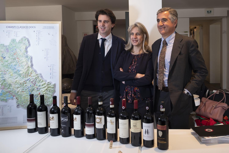Amici del Chianti Classico, la nuova comunità di ristoratori selezionati dal Consorzio Chianti Classico sulla base delle loro carte dei vini