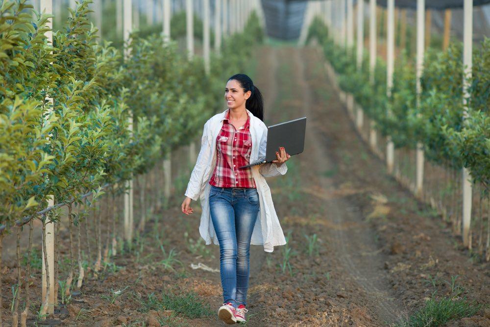 Gli IAP - Imprenditori Agricoli Professionali sono la nuova generazione 2.0 di agricoltori, formata da laureati, under 35