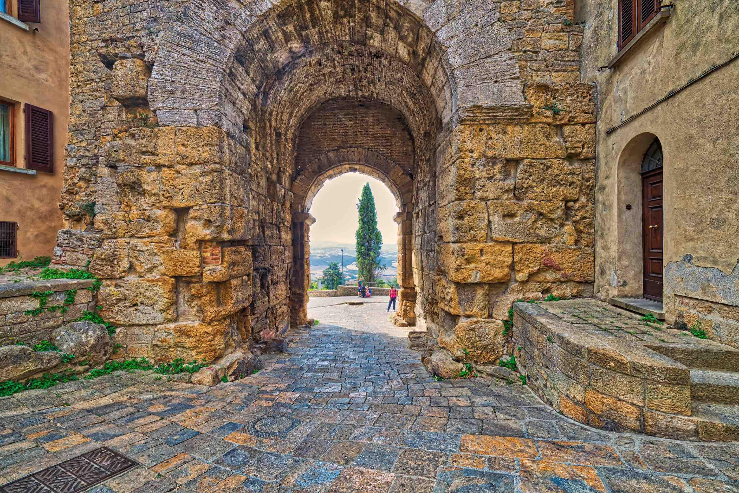 Una ricerca condotta alla fine del 2018 ci dice che Siena è la quarta città più vivibile d'Italia. Ma, in generale, come si vive in Toscana?