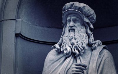 Gli eventi del 2019 dedicati al cinquecentenario della morte di Leonardo da Vinci, dalla Toscana a Roma e Milano alle mostre internazionali
