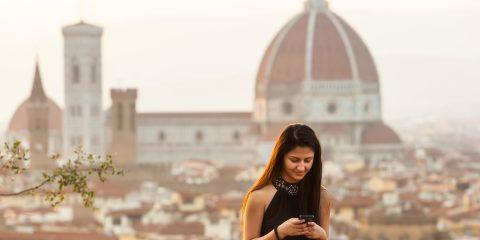 Sei un single a Firenze e non sai cosa fare? Ecco qualche consiglio da esperti per goderti la vita da lupo solitario nella città toscana.