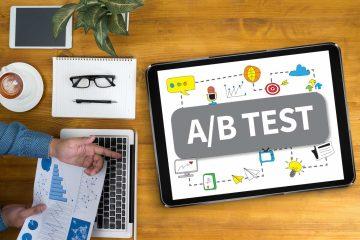 A/B Test è un'analisi strategico - comparativa utilizzata nel digital marketing per aumentare il tasso di conversione di potenziali clienti.