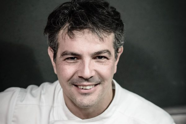 Fabio Barbaglini, chef stellato vincitore de La Liste 2019, racconta filosofia e menu del nuovo ristorante a Firenze OOO - Out Of Ordinary