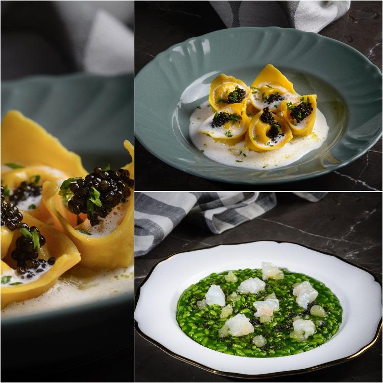Fabio Barbaglini, chef stellato vincitore de La Liste 2019, racconta filosofia e menù del nuovo ristorante a Firenze OOO - Out Of Ordinary