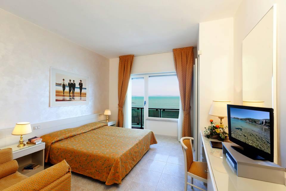 Cerchi un albergo per le tue vacanze in Maremma? Ti presentiamo i 5 migliori hotel all'Argentario e dintorni, per vacanze tra lusso e relax