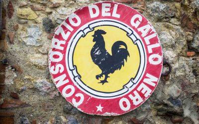 Perché il Chianti Classico ha come simbolo il Gallo Nero? Che gallo è? Ma soprattuto perché non tutte le bottiglie di Chianti ce l'hanno?