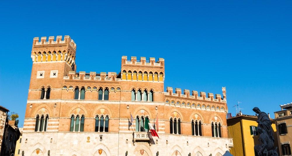 La storia della Maremma è legata a doppio filo con quella della casata degli Aldobrandeschi, i cui castelli sono disseminati nel territorio