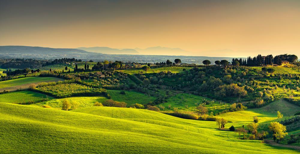 Perché in Toscana si dice Maremma maiala? E maremma bucaiola? E Maremma impestata? Semplice, basta conoscere la storia della Toscana