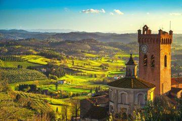 Perché la Toscana è tanto famosa? Perché non esiste altro luogo al mondo che concentra in un piccolo territorio così tanta bellezza a 360°