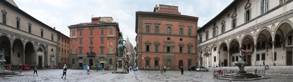 Aneddoti fiorentini nascosti tra i vicoli di Firenze, scolpiti nelle pietre dei palazzi, storie trasformatesi in colorite espressioni gergali
