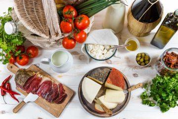 Una mostra nel Parlamento Europeo dedicata alle IGP e DOP italiane: la Toscana partecipa con 10 prodotti tipici, dal Panforte al Brunello di Montalcino.