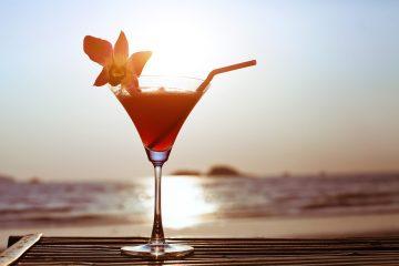 Capo Nord tra i migliori ristoranti di pesce con terrazza sul mare all'Isola d'Elba, offre anche ottimi cocktail per aperitivi e after dinner