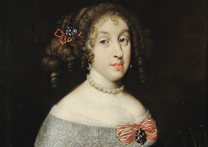 Storia del fallimentare matrimonio tra Cosimo III dei Medici e Marguerite Louise d'Orleans, la nobildonna che si rivoltò contro le convenzioni.
