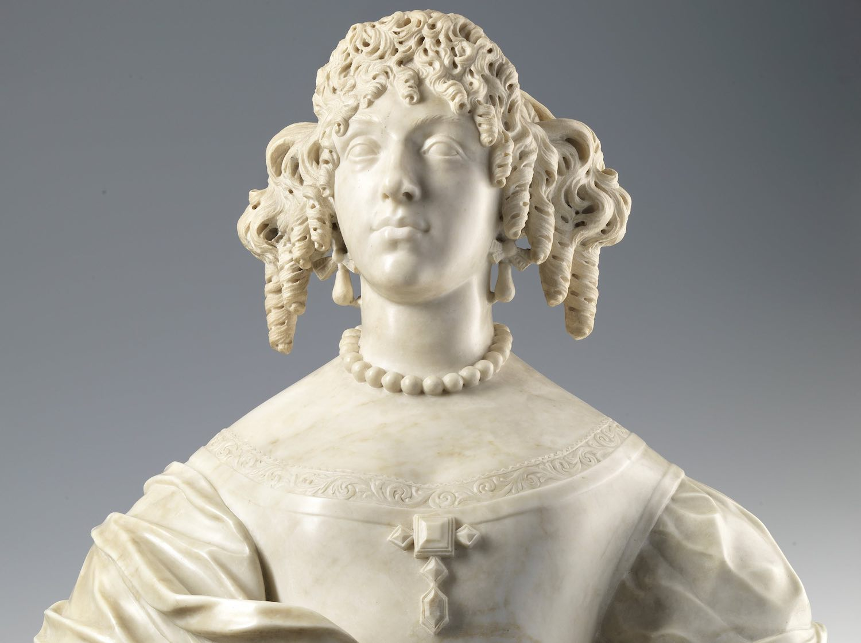 Storia del fallimentare matrimonio tra Cosimo III dei Medici e Marguerite Louise d'Orleans, la nobildonna che si rivoltò contro le convenzioni