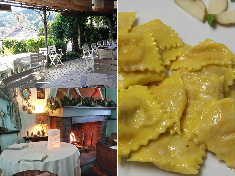 Locanda Senio a Palazzuolo sul Senio: albergo con piscina, sauna e ristorante tra i migliori hotel in Mugello per la tua vacanza toscana