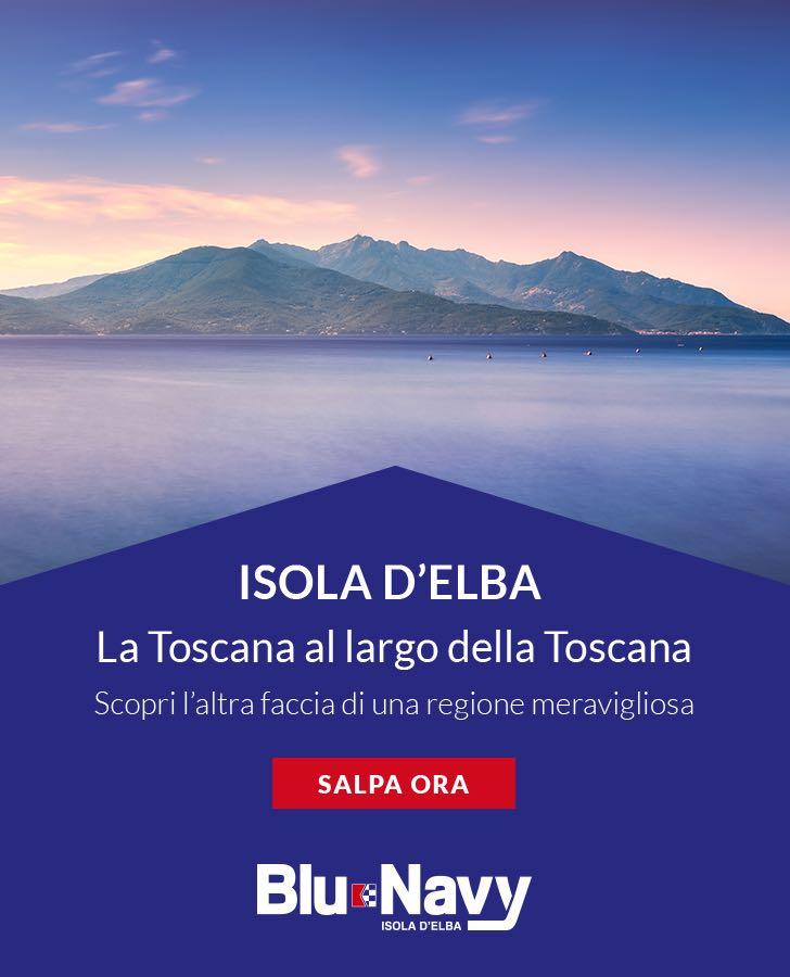 Blu Navy - Isola d'Elba
