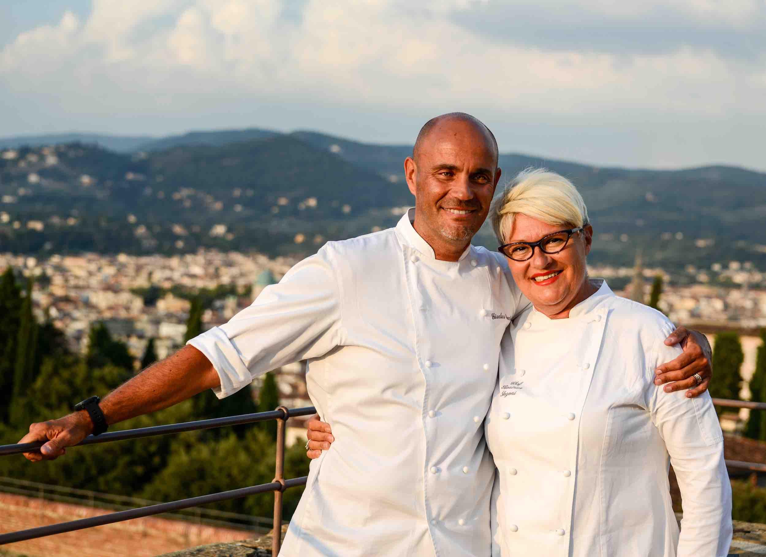 Il 4 Luglio 2019 al Forte Belvedere di Firenze si terrà Italian Chef Charity Night 2019: evento di solidarietà che coinvolge i migliori chef toscani.