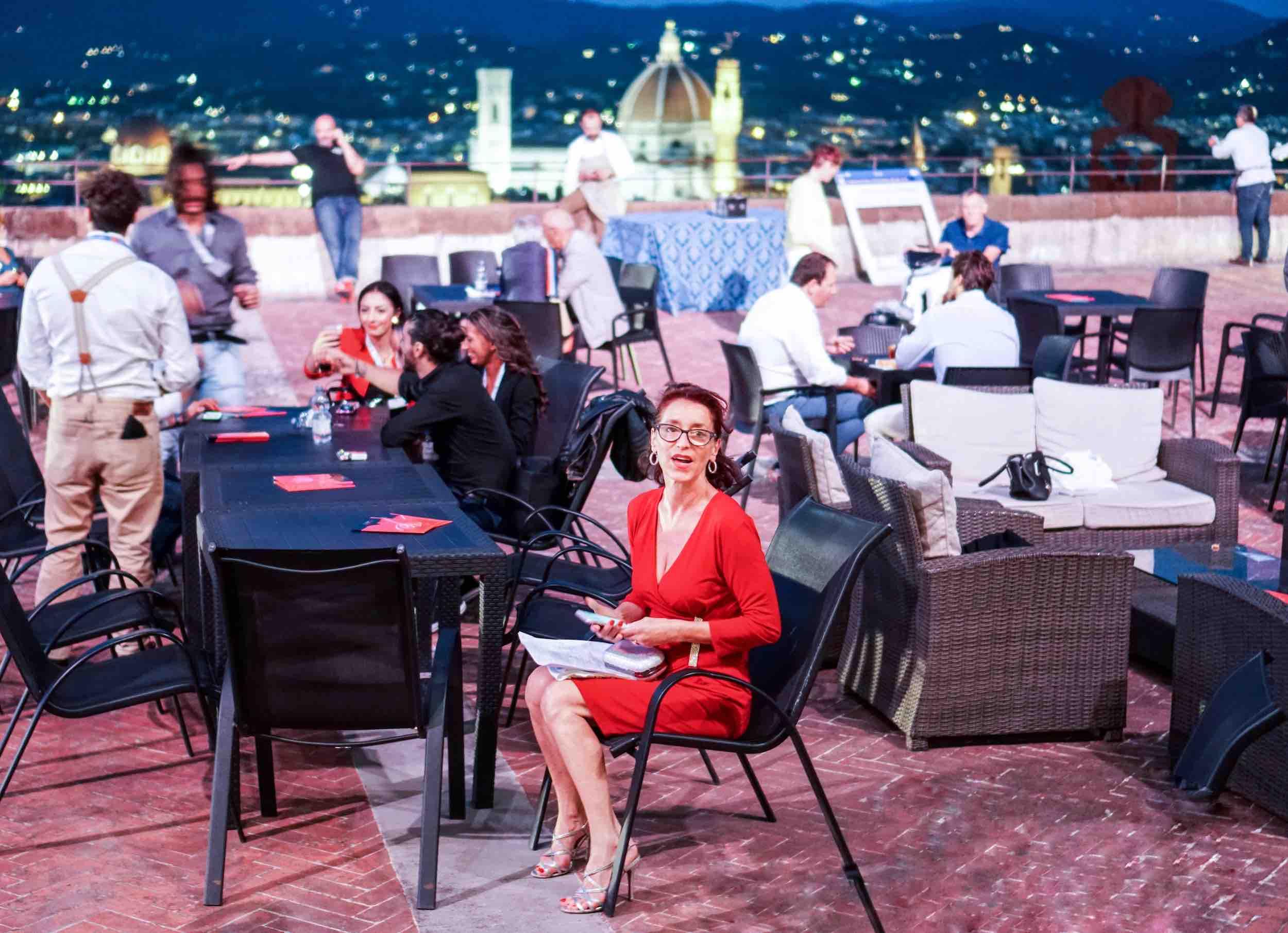 Il 4 luglio a Firenze si è tenuta la Chef Charity Night 2019, in cui sono stati raccolti 5.300 € per il Pronto Soccorso di Careggi