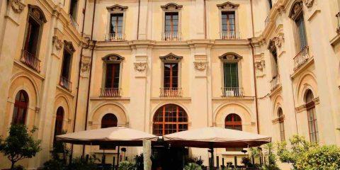Zeffirelli's Tea Room Bar&Restaurant: un locale chic nel vecchio Tribunale fiorentino