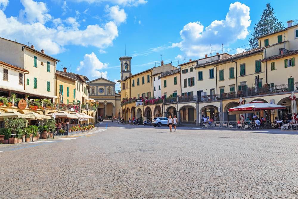 7 borghi del Chianti da visitare durante una vacanza in Toscana: scorci, piazze, castelli e viuzze per conoscere il vero Chianti Classico