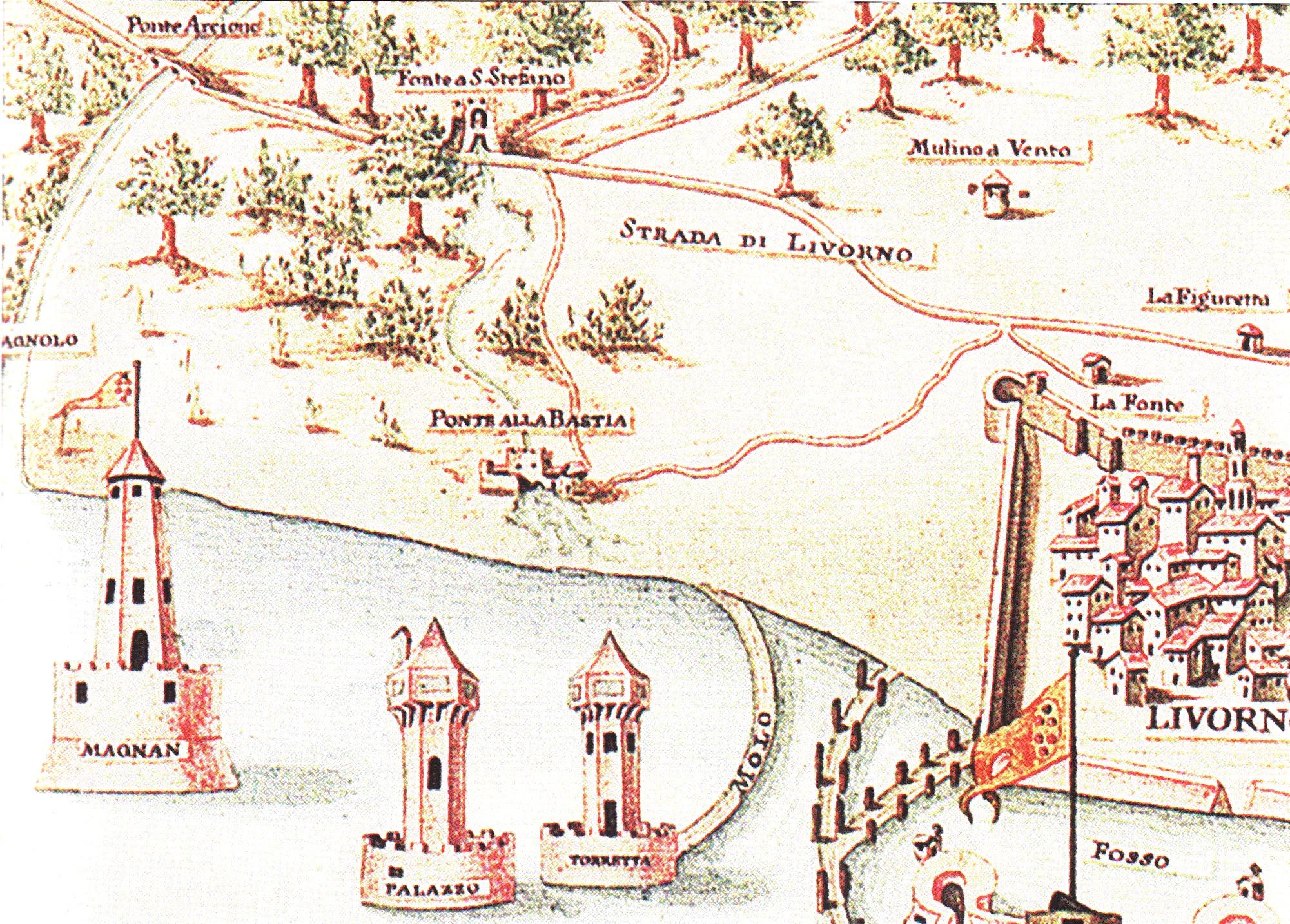 Perché Pisa non ha il mare sebbene sia stata una delle quattro Repubbliche marinare? Storia di Pisa: dai Romani alla sconfitta della Meloria