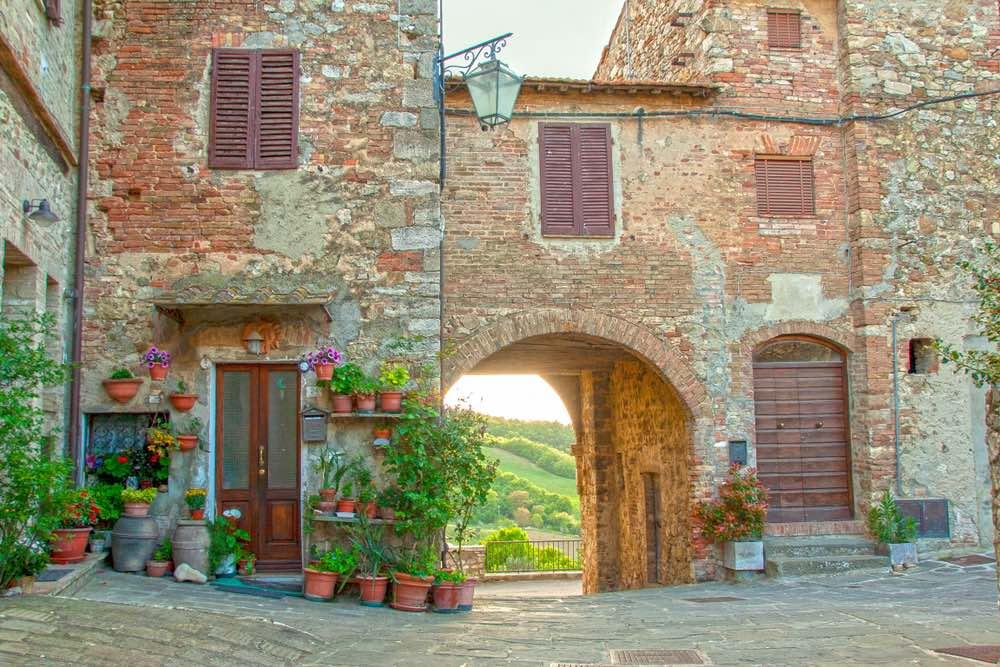 Vademecum sui migliori luoghi dove fotografare la Val d'Orcia, la bellissima zona della Toscana in provincia di Siena, Patrimonio dell'UNESCO
