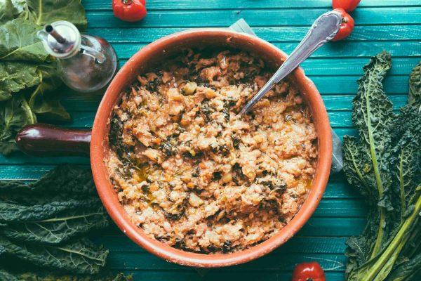 La Ribollita è tra i piatti tipici toscani più conosciuti della provincia di Firenze