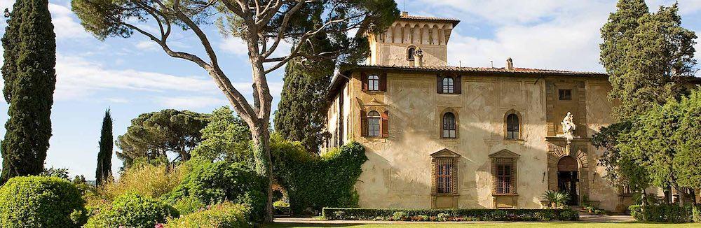 7 Boutique Hotel sulle colline di Firenze per indimenticabili vacanze in Toscana tra charme, confort, gusto, tradizione e modernità
