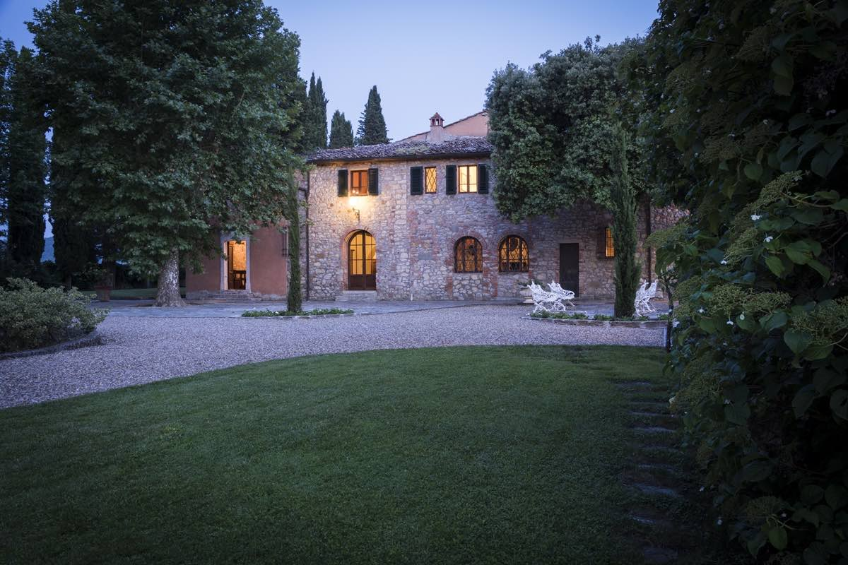 Villa La Selva Wine Resort - Bucine
