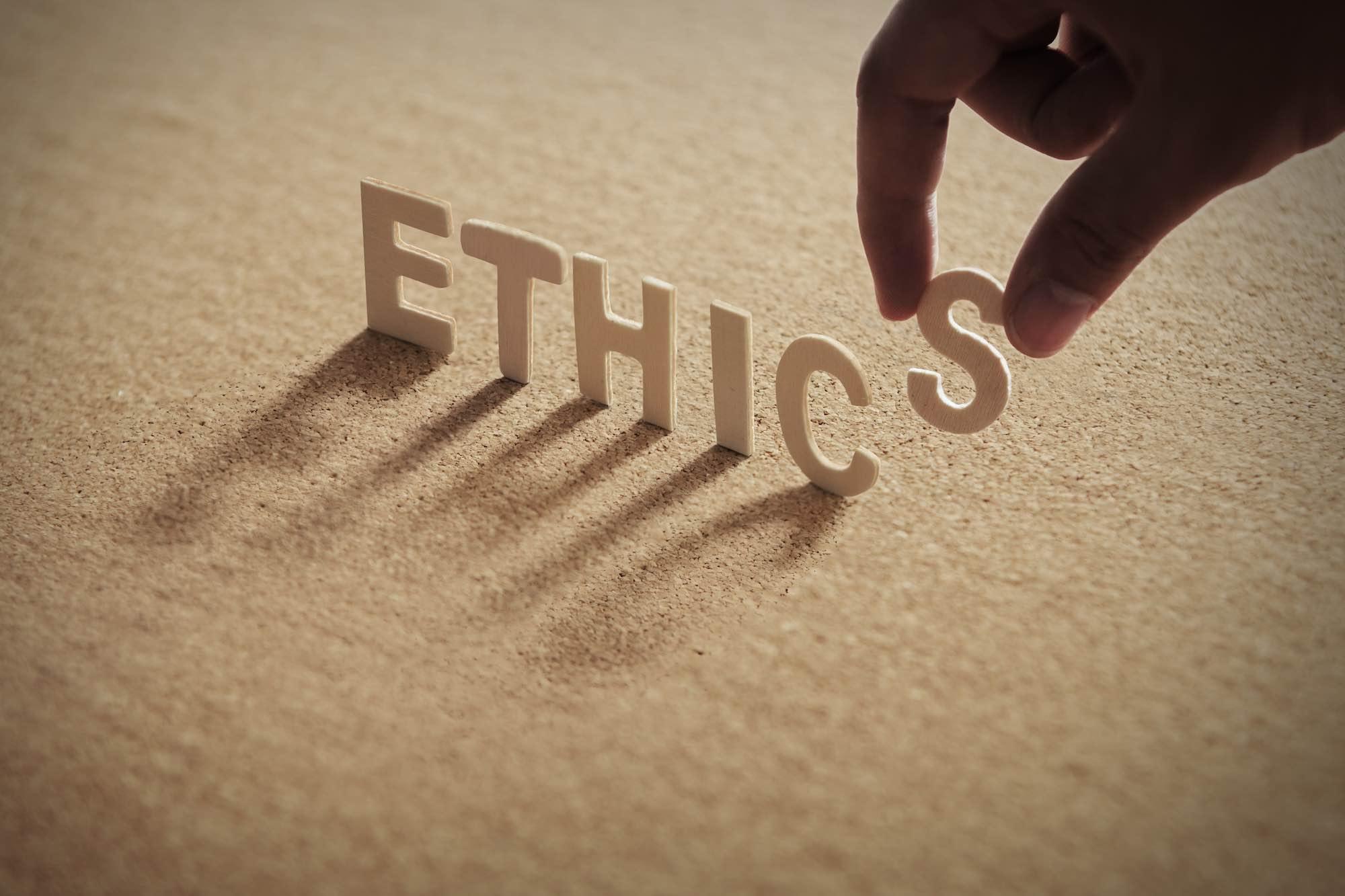 5 principi etici del lavoro: rispetto
