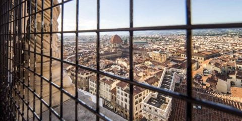 Itienerari nella Firenze alchemica