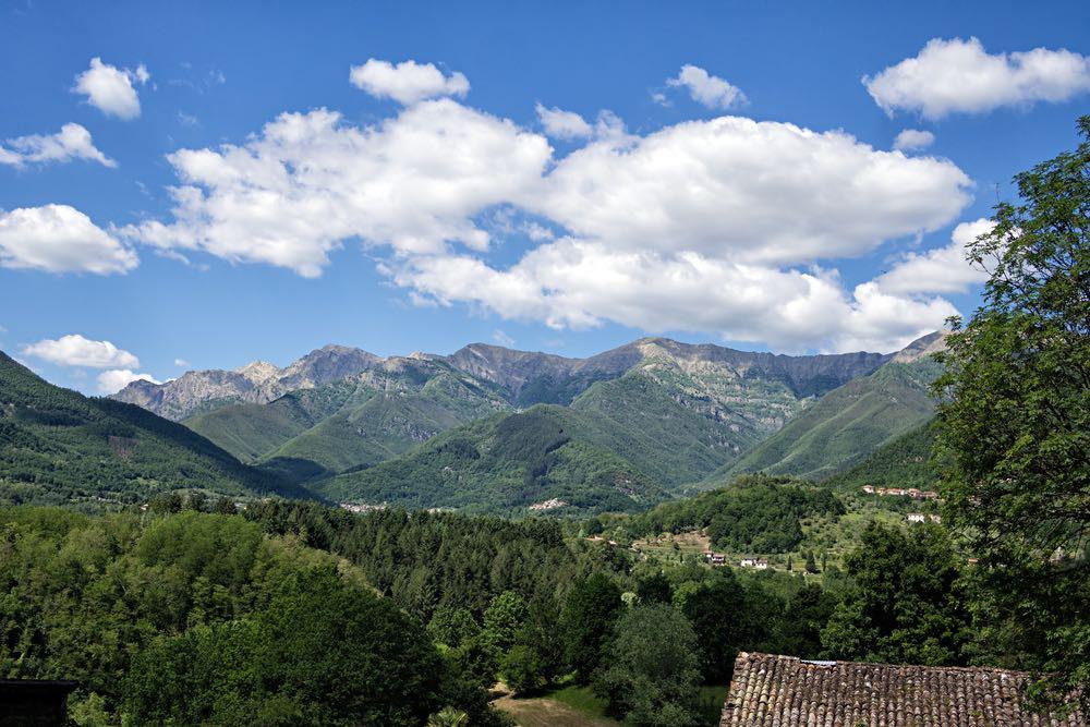 La Lunigiana è uno dei territori delle Città del miele in Toscana
