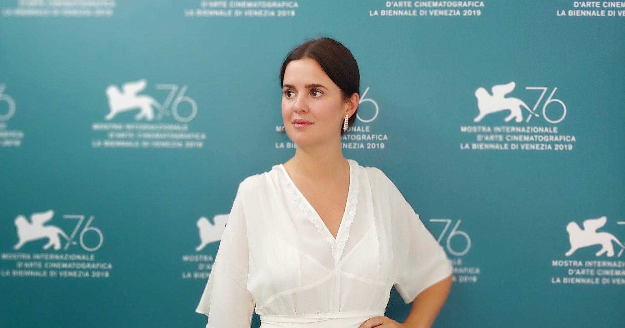 """Maria Chiara Venturini (classe 1992) è la giovane regista toscana di """"Fosca"""" uno dei cortometraggi italiani selezionati al Festival di Venezia"""