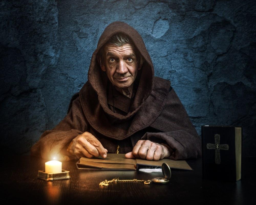 Storia della strega Gostanza da Libbiano, episodio rappresentativo della caccia alle streghe in Toscana