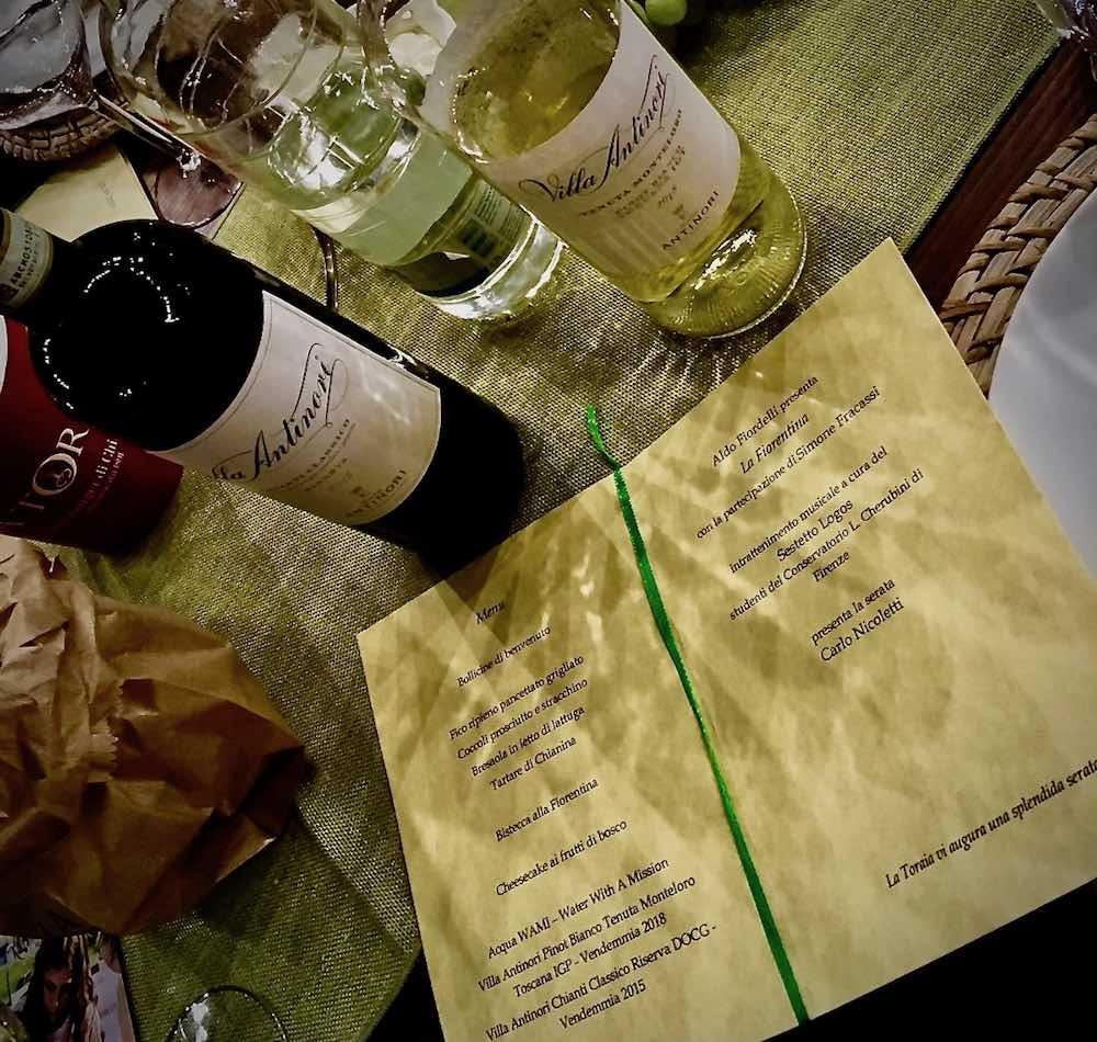 Evento de la Toraia dedicato alla Bistecca alla Fiorentina