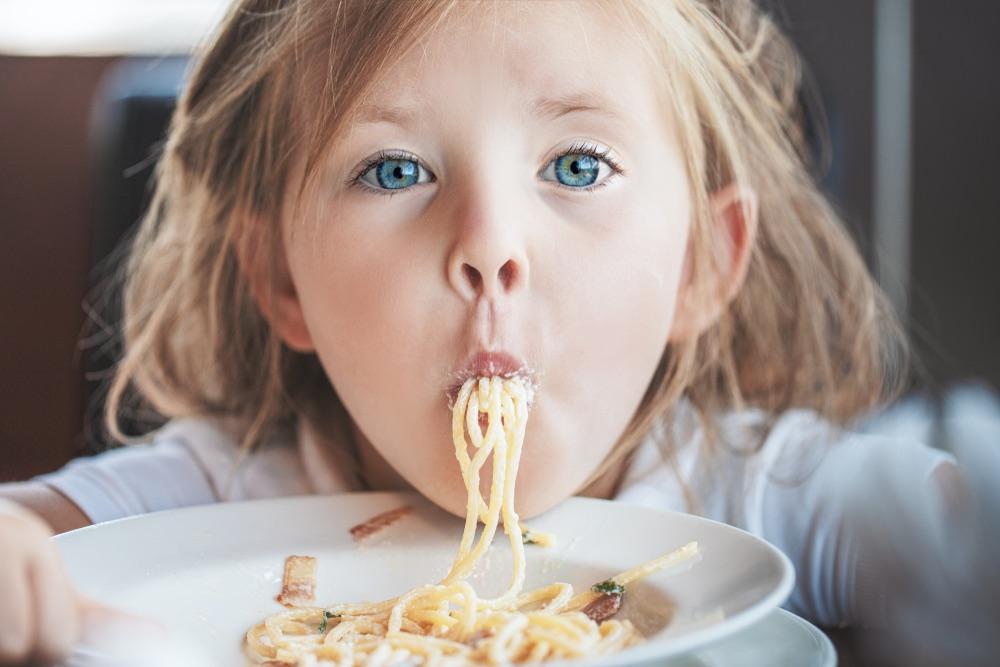 Raccolta di detti toscani: l'importante è che si mangia