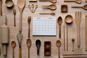 Enogastronomica 2019, gli orari di corsi, masterclass, degustazioni e cooking class