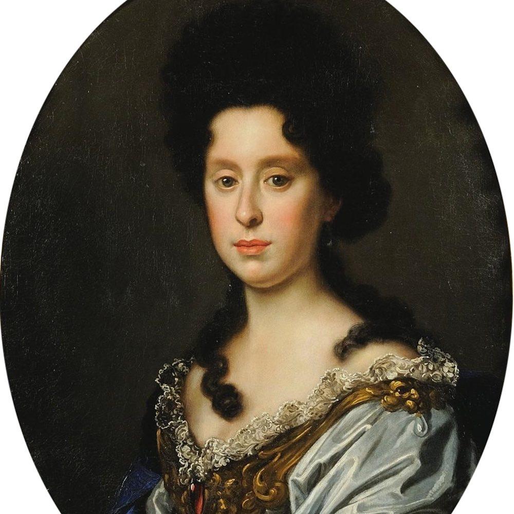 Anna Maria Luisa dei Medici è l'ultima discendente dei Medici