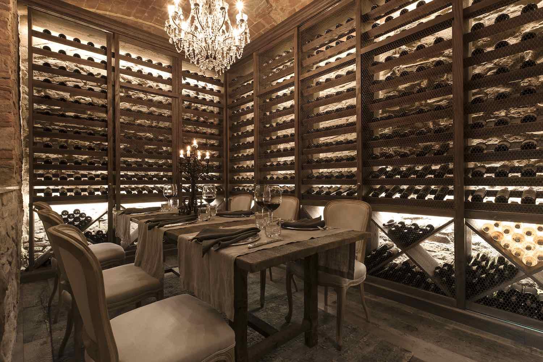 La Bottega del Buon Caffè è un ristorante di lusso a Firenze per un'indimenticabile cena di Capodanno