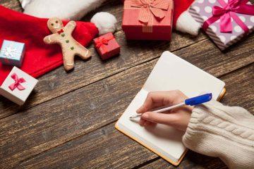 Lettera di Natale di TuscanyPeople