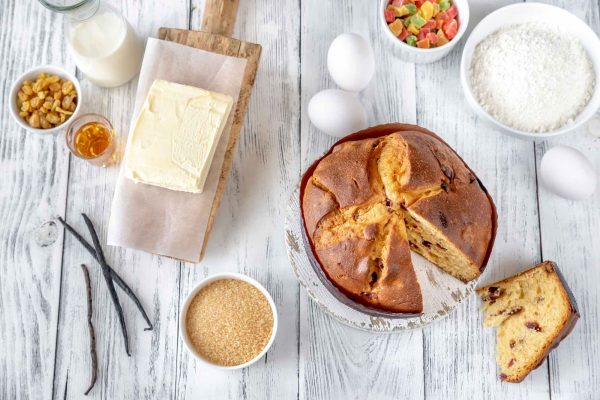 Panettone artigianale: le migliori pasticcerie fiorentine specializzate in dolci di Natale