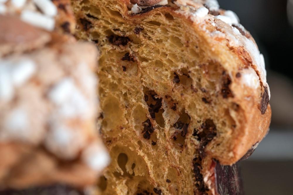 Il panettone artigianale è la specialità di 6 pasticcerie a Firenze
