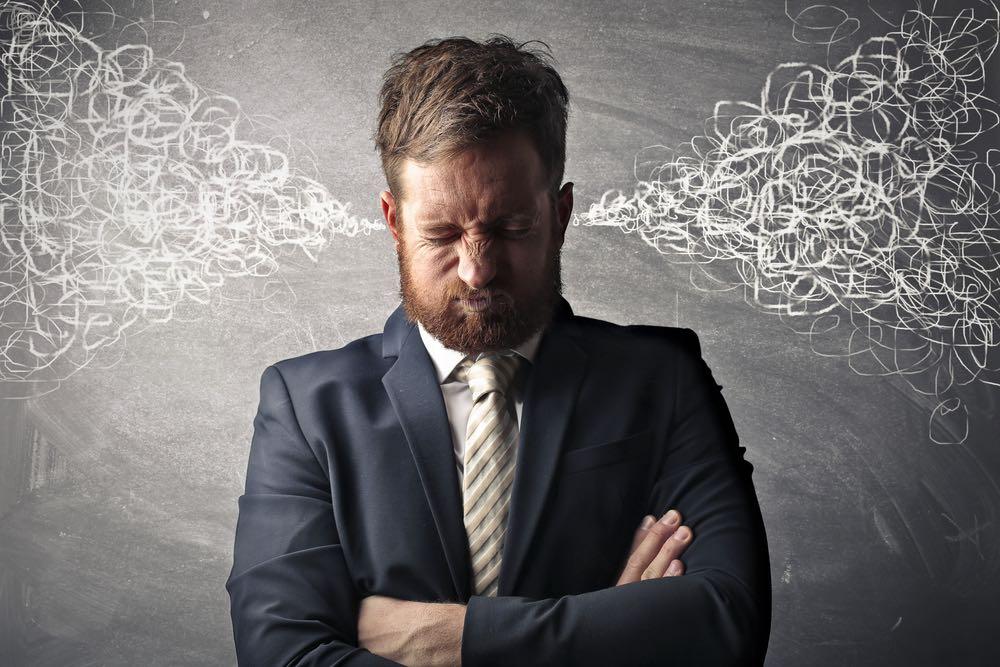 Le espressioni dialettali si usano soprattutto quando si è arrabbiati.