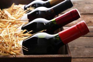Le aste di vini vedono protagonisti i vini toscani