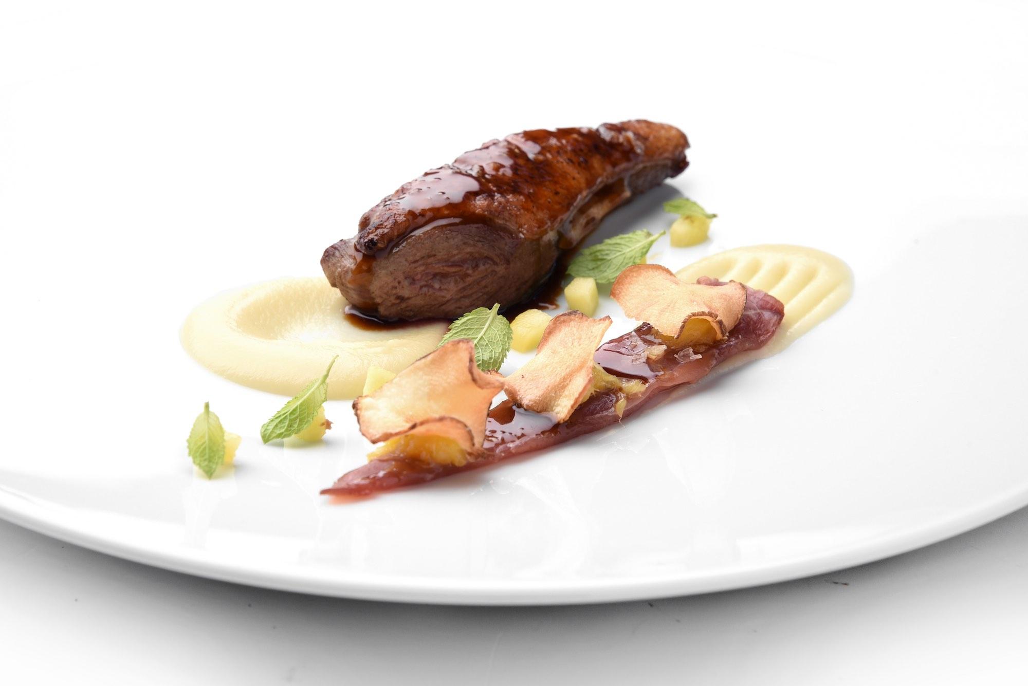 Secondo piatto de I Salaioli, ristorante a Pistoia