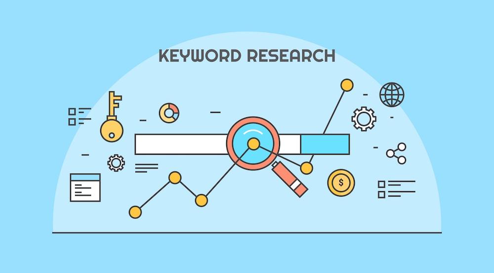 Le keyword sono parte del processo di indicizzazione di una pagina web