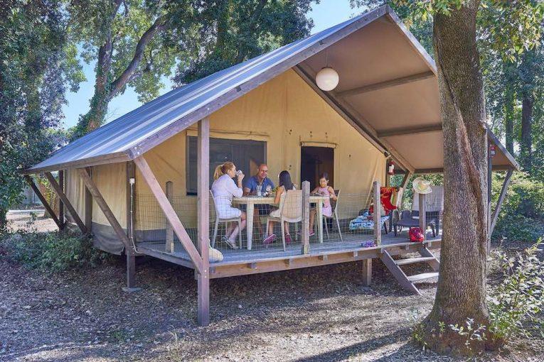 Glamping in Toscana: 5 camping di lusso per le tue vacanze ...