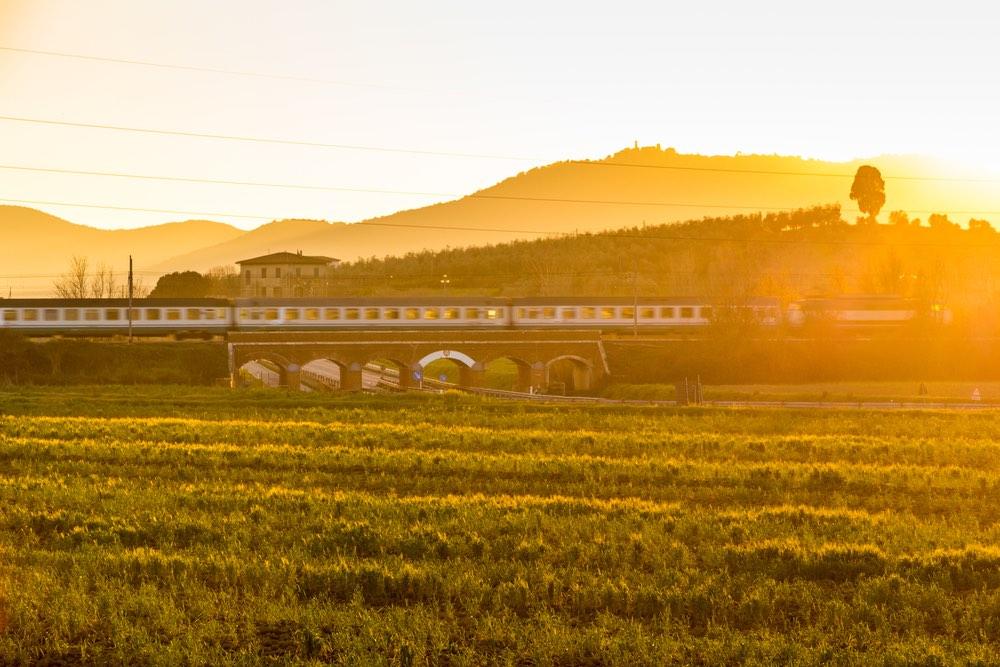 I treni storici in Toscana per un turismo slow