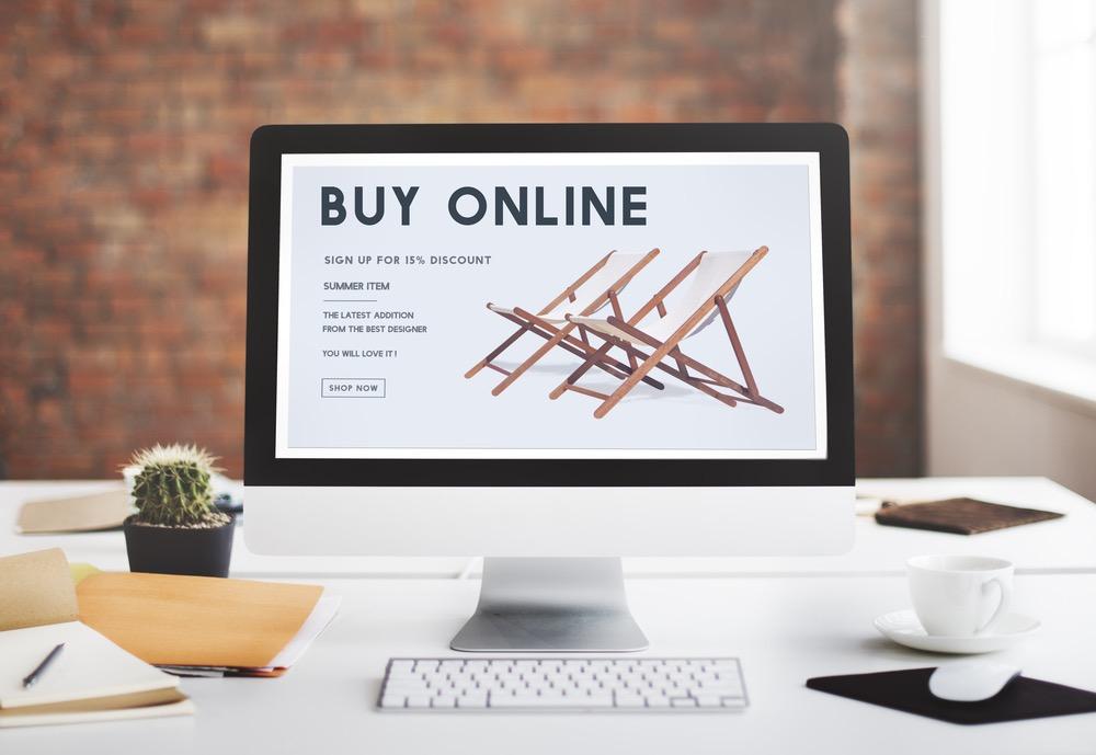 L'e-Commerce è diventato il nuovo modo di fare acquisti online